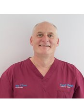 East Leigh Dental Care - Prinicipal Dentist - Mike Lawrance