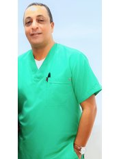 Dr. Wael Fekry - Dental Clinic in Egypt