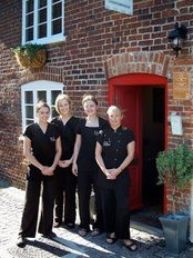 The Cottage Beauty Salon - Medical Aesthetics Clinic in the UK