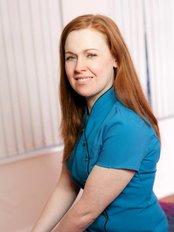 Maria Rafferty - Fertility Clinic in the UK