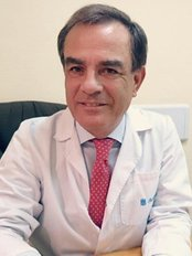 Dr. Marcos Ordenes - Ruber Internacional - Obstetrics & Gynaecology Clinic in Spain