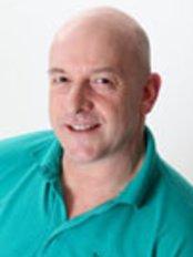 Bear Street Chiropractic Clinic - Mr Adam Newman Bsc (Hons)