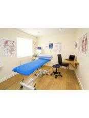 Leyland Physiotherapy Centre - Physiotherapy Clinic in the UK