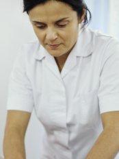 Twickenham Osteopathy Clinic - Claire Lisboa - Twickenham Osteopathy Clinic
