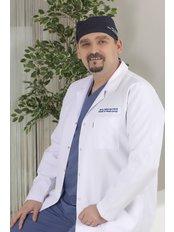 Clinic Baytekin - Klinik für Plastische Chirurgie in der Türkei