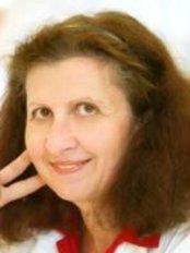 Janka Tocikova - Plastic Surgery Clinic in Czech Republic