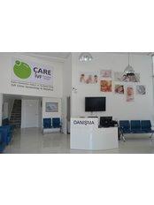 euroCARE IVF - EuroCARE IVF Clinic - Reception
