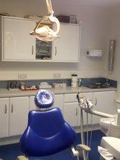 Colman Counihan Dental Practice - surgery 1