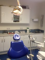 Colman Counihan Dental Practice - surgery