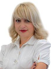 Zeljka Roje - Ear Nose and Throat Clinic in Croatia