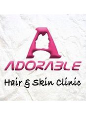 Adorable Clinic - Hair Loss Clinic in India