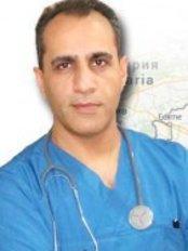 Op.Dr.Ertan BEYATLI, MD,PhD - Gastroenterology Clinic in Turkey