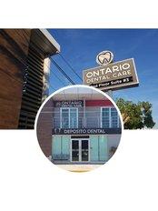 Ontario Dental Care - Dental Clinic in Mexico