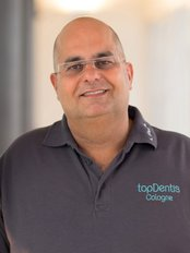 topDentis Cologne - Dental Clinic in Germany