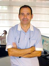 Dr. Jesús Mª Colina - Comyce Bilbao - Medical Aesthetics Clinic in Spain