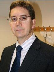 Shropshire Skin Clinic - Dr Stephen Murdoch