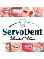 ServoDent Dental Clinic - Dental Clinic in Egypt