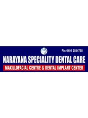 Kadambazhipuram Speciality Dental Care - Dental Clinic in India