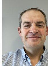 Dr Christopher Cunningham - General Practice in Ireland