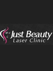 Just Beauty Laser Clinic - Medical Aesthetics Clinic in the UK