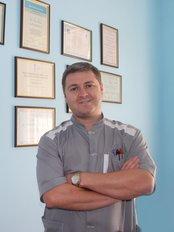 Plastic surgeon Oleg S. Tkach - Dr. Oleg Tkach