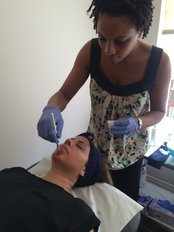 Dr Ayanna Knight - Cosmetic Skin Care & Wellbeing - Medical Aesthetics Clinic in the UK