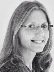 Crossroad Counselling - Andrea Koenigstorfer, BA, MSc, MIACP, MBACP