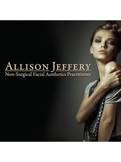 Allison Jeffery Skin Health and Laser Clinic - Medical Aesthetics Clinic in the UK