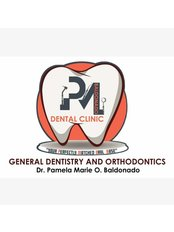 P.M. Baldonado Dental Clinic - your perfectly matched oral base