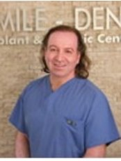 Smile-Dent Tooth and Implant and Aesthetic Centre - Dental Clinic in Cyprus