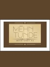 Tunde Mehn Tatto Makeup And Cosmetics - Medical Aesthetics Clinic in Hungary