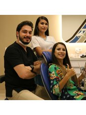 Venedik Dental Clinic - Dental Clinic in Turkey