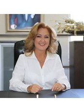 Prof Dr Nilgun Turhan - Obstetrics & Gynaecology Clinic in Turkey