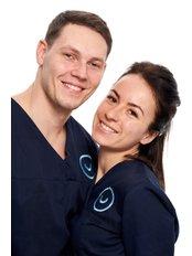 Avrodent Odessa - Dr. Daniel Borodenko and Dr. Natalya Tokar