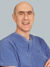 Dr. Guido Di Mascio - Dental Clinic in Germany
