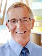 North Burnaby Dental Group - Ron McCaffrey