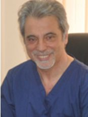 Dr. Anton Tonev - Plastic Surgery Clinic in Bulgaria