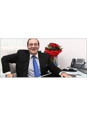 Dr Kamil Alrustom Skin and Laser Centre - Dr. Kamil Al Rustom