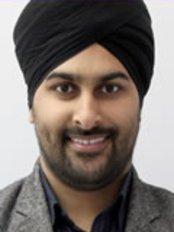 Tavistock Dental - Dr Arjinder Chohan