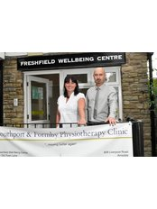 Southport & Formby Physiotherapy Clinic Liverpool Road - Physiotherapy Clinic in the UK