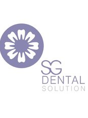 SG Dental Solution - Dental Clinic in Indonesia