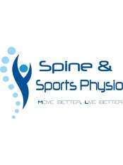 Spine & Sports Physio - Spine&Sports Physio Logo