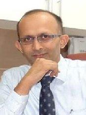Dr Sandeep Nayak - Bangalore Hospital - Gastroenterology Clinic in India