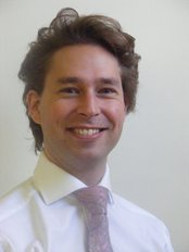 Health For Life Spinal Wellness Centre - Edinburgh - Dr Paul Homoky of Health for Life