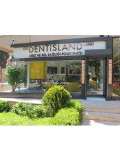 Dentisland Ağız ve Diş Sağlığı Poliklinikleri - KADIKOY DENTISLAND