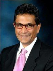 Bangalore Chiropractic  Wellness Clinics - Charles Jangdhari