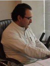 Dr. Munir Hamid Harasani Dental Clinics - Dental Clinic in Saudi Arabia
