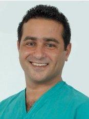 Dr. Chadi Murr - Plastic Surgery Clinic in Lebanon