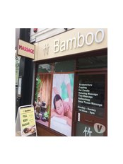 Bamboo Health & Wellness - Acupuncture Clinic in the UK