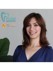 Pure Dentistry - Dr. Ellie Nadian Brisbane Dentist